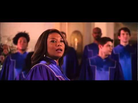 He's everything Movie Joyful Noise ft  Queen Latifah & Dolly Parton