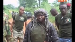 Video Portrait deAmadé Ouérémi, le chef de milice qui occupait la forêt classée du mont Péko MP3, 3GP, MP4, WEBM, AVI, FLV Oktober 2017