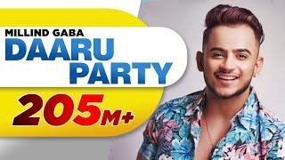 Video Daaru Party (Full Song) | Millind Gaba | Latest Punjabi Songs 2015 | Speed Records MP3, 3GP, MP4, WEBM, AVI, FLV Januari 2018