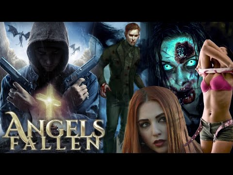 Action Movie 2020 || Full Length English Best Action Movies 2020 || Hollywood Full HD #Angel Fallen