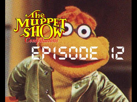 The Muppet Show Compilations - Episode 12: Scooter's cold openings (Season 4)