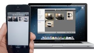 How to AUTO SYNC Photos, Contacts, Notes, Calendar Between iPhone, MAC, PC, iPad, iPod