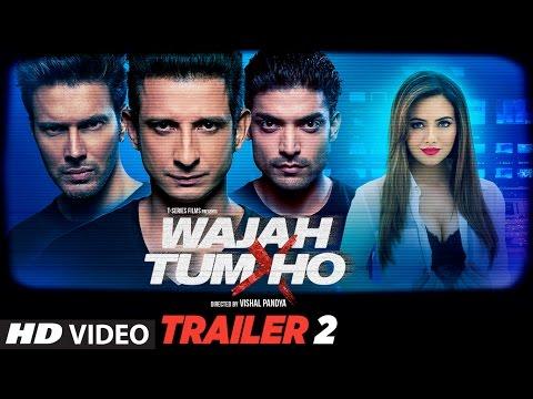 Wajah Tum Ho (2016)  - Trailer 2