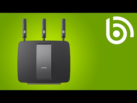 Linksys Smart Wi-Fi Overview