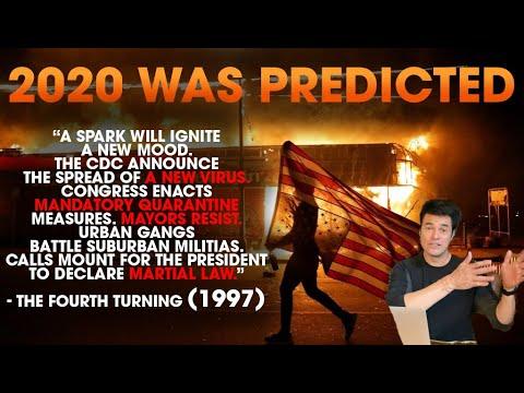 Hoe deze crisis 30 jaar geleden werd voorspeld