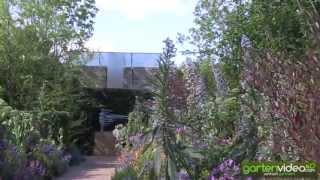 #1157 Chelsea 2013 - Arthritis Research Garden
