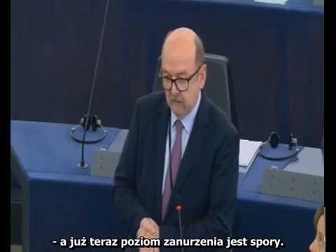 Debata przed szczytem Rady Europejskiej