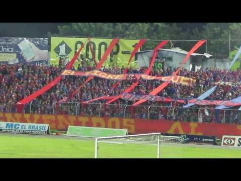 FAS 0 - 0 Chalatenango - Turba 94 Roja - Turba Roja - Deportivo FAS