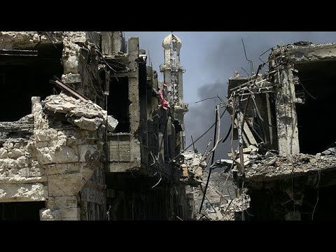 Μοσούλη: Το αδιέξοδο των εκτοπισμένων
