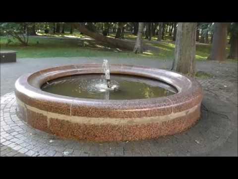 Шалунья, самый старый фонтан в Великом Новгороде