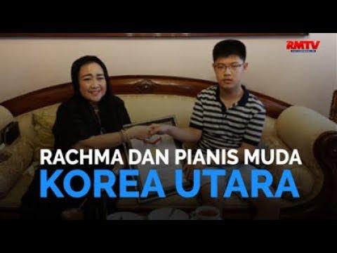 Rachma dan Pianis Muda Korea Utara