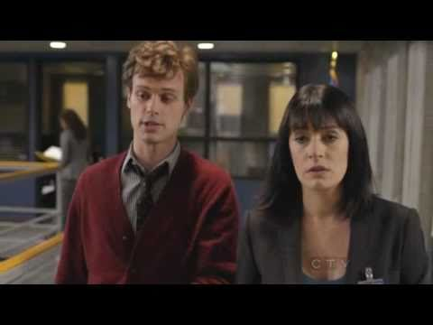 Origin of Halloween according to Spencer Reid - Criminal Minds season 6, episode 6 - 2010