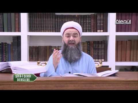 Cübbeli Ahmet Hocaefendi ile Şifâ-i Şerîf Dersleri 32.Bölüm 9 Aralık 2016 Lâlegül TV