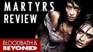 Nonton Martyrs  2008  Spoilers   Movie Review Film Subtitle Indonesia Streaming Movie Download