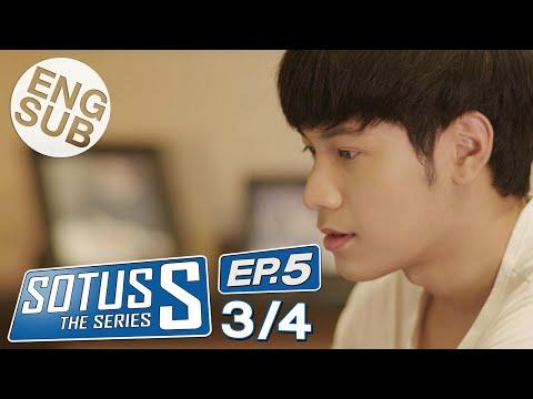 [Eng Sub] Sotus S The Series | EP.5 [3/4]
