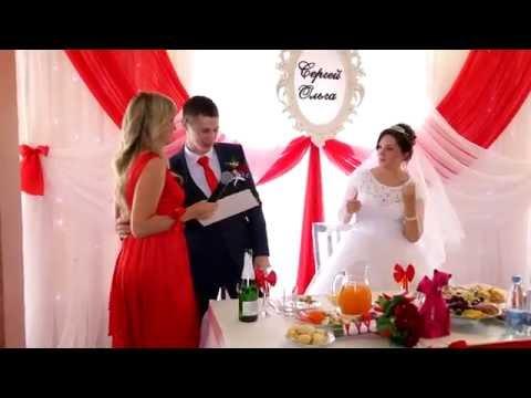 Поздравление с фото на свадьбу от подруги