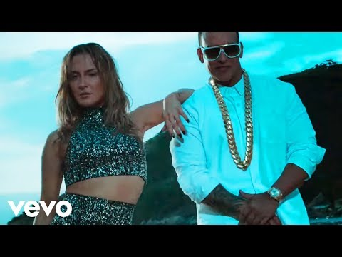 Claudia Leitte Ft. Daddy Yankee  - Corazon