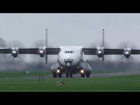 العرب اليوم - شاهد: تعرف على أكبر طائرة مروحية في العالم