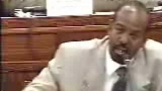 The Parliament Of The Federal Democratic Republic Of Ethiopia