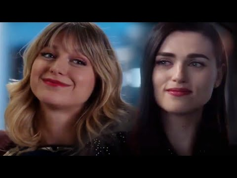 Supergirl Finale - 5x19 - Supercorp - Kara and Lena - You are the reason