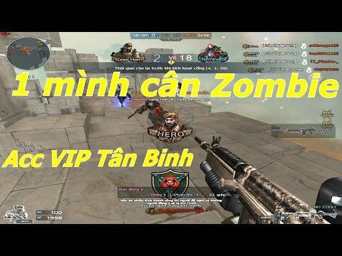 Siêu Phẩm Zombie Escape Hero V3 - Cười Vỡ Bụng Cùng Tiền Zombie v4 - Thời lượng: 10:06.