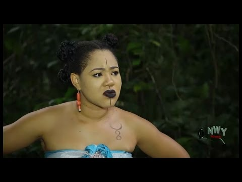 The Maiden's Pride Season 4   - 2016 Latest Nigerian Nollywood Movie