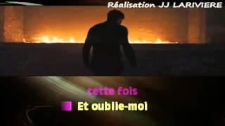 COEUR DE PIRATE   OUBLIE MOI I G C JJ Karaoké - Paroles