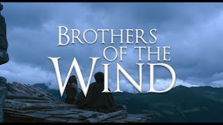 Nonton Brothers Of The Wind Official Trailer  2018  Film Subtitle Indonesia Streaming Movie Download