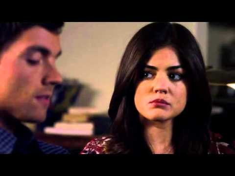 Everyone's favorite Ezria scene... 2x24