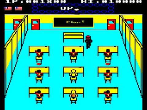100 BBC Micro Games