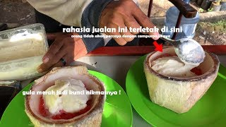 Video 1 PORSI 13 RIBU !! JARANG NEMU DI PINGGIR JALAN | INDONESIA STREET FOOD #449 MP3, 3GP, MP4, WEBM, AVI, FLV Desember 2018