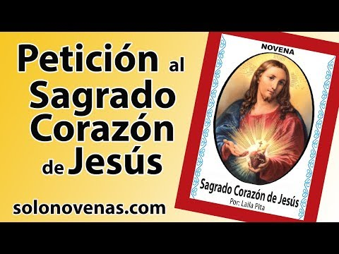 Video of Sagrado Corazón