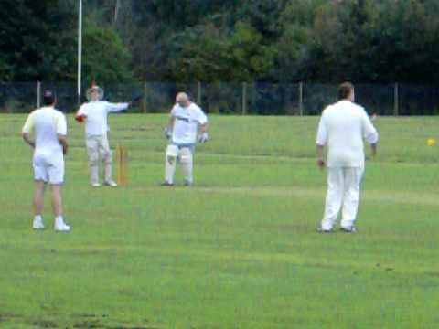 crush cricket
