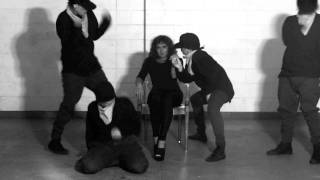 ReQuest Dance Crew- ReBuilt