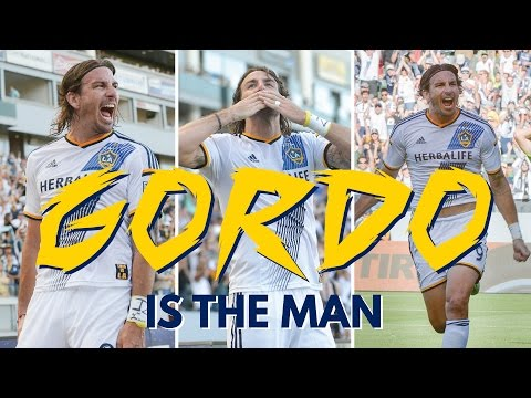 Video: GORDO IS THE MAN   Relive Alan Gordon's 200th appearance vs. the Seattle Sounders