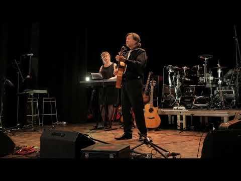 Rouen : Fete la musique avec Didier Blons et Gisèle Bihan