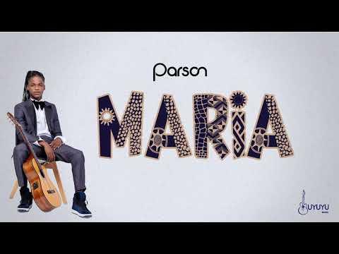 Parson-Maria