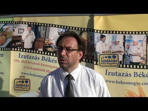 Interjú Fekete Péter színházigazgatóval a Jókai Színház elmúlt egy évéről