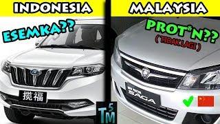 Video TAK DISANGKA, 4 Negara Asia Tenggara Ini Sudah Produksi Mobil(Mobnas) Sendiri ! MP3, 3GP, MP4, WEBM, AVI, FLV Desember 2018