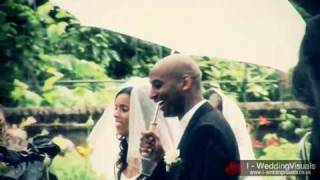 Hermon And Melei | Eritrean Wedding In London | Wedding Film Highlights Wedding Video Sample