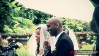 Hermon And Melei | Eritrean Wedding In London | Wedding Film Highlights Wedding Video Sample