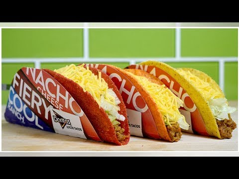 ∞Taco Bell Is Giving Away Free Tacos Tomorrow, June 13, Because of the NBA Finals
