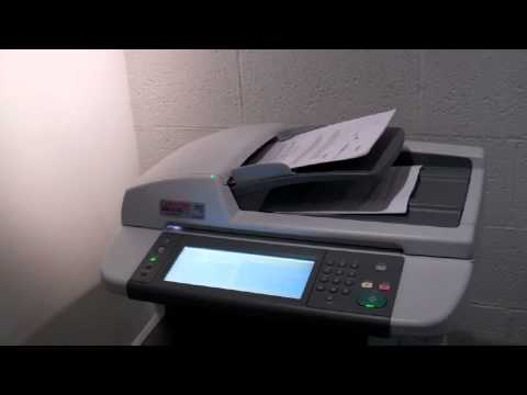 QLS | How to Eliminate Vertical Lines from Scans, Copies & Faxes
