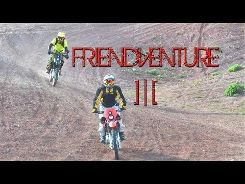 KLR 650 & DRZ 400 Dual Sport Motorcycle DESERT DOMINION