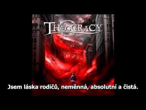 Theocracy - I am * Český překlad