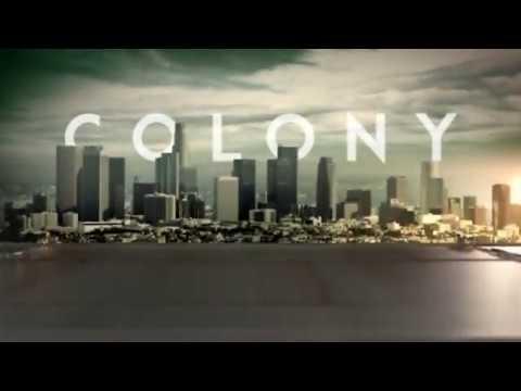 Colony Season Two Promo #4