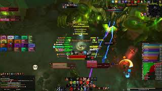 Alliance vs Mythic Garothi Worldbreaker