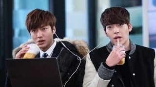 Video [TOP 12] Korean Drama Bromances MP3, 3GP, MP4, WEBM, AVI, FLV Maret 2018
