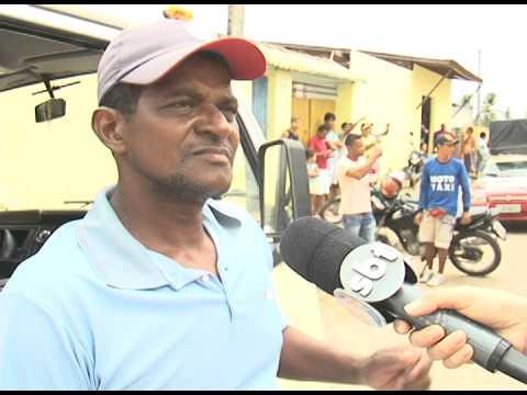 Jovem de 19 anos foi morto dentro de casa em São J. do Mibipu