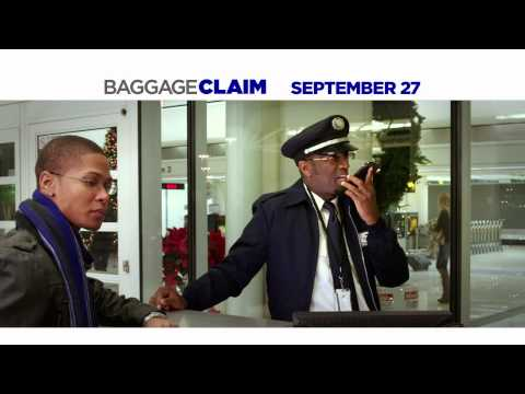 Baggage Claim (TV Spot 'Mission')